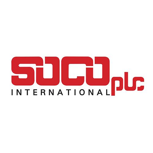SOCOplc
